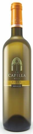 Robeal La Capilla verdejo | Spanje | gemaakt van de druif: Verdejo