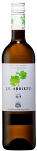 J.F. Arriezu verdejo bio | Spanje | gemaakt van de druif: Verdejo