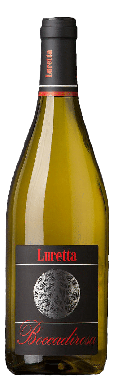 Luretta Boccadirosa DOC | Italië | gemaakt van de druif: Malvasia