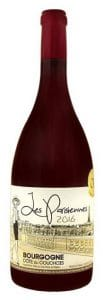 Domaine Achille Thirion, Pinot Noir 'Vieilles Vignes' | Frankrijk | gemaakt van de druif: Pinot Noir