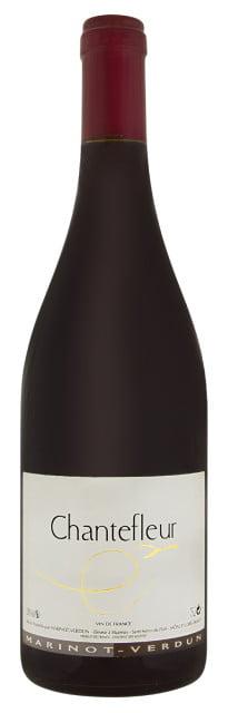 Marinot Verdun Chantefleur Rouge | Frankrijk | gemaakt van de druif: Melange Franse druiven