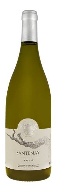 Marinot Verdun Santenay | Frankrijk | gemaakt van de druif: Chardonnay