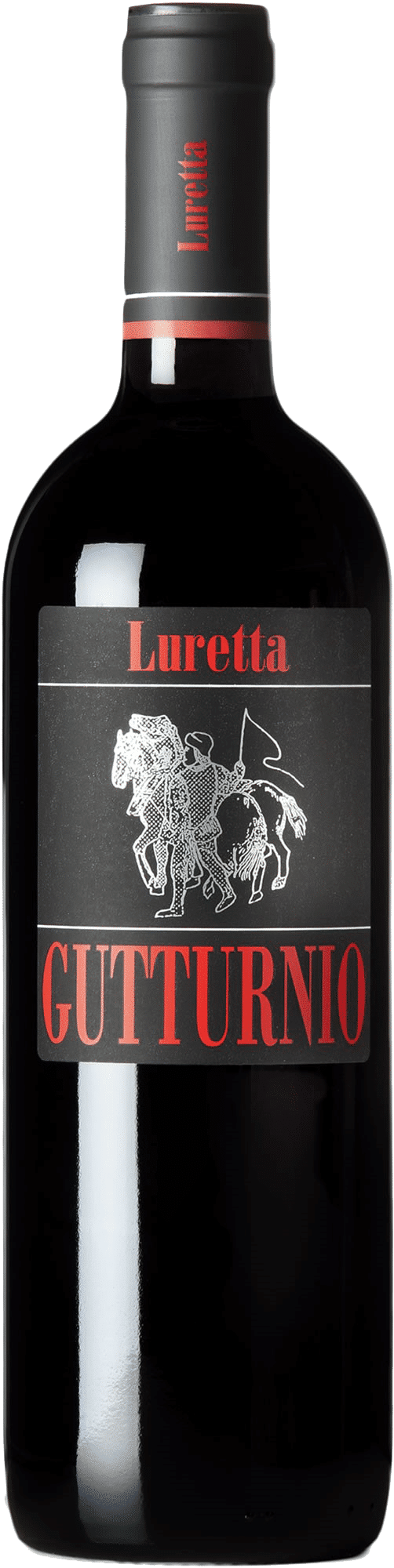 Luretta Gutturnio superiore | Italië | gemaakt van de druif: Barbera, Bonarda