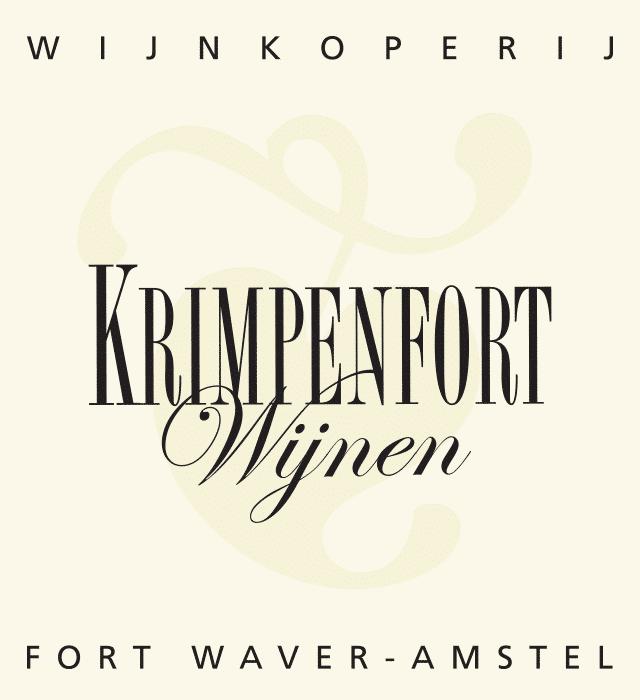 logo Krimpenfort - verkoper op Vindmijnwijn.nl