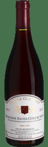 Glantenet Haute Cotes de Nuits Rouge | Frankrijk | gemaakt van de druif: Pinot Noir