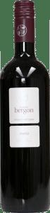 Domaine Bergon Merlot | Frankrijk | gemaakt van de druif: Merlot