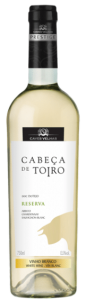 Cabeça de Toiro Reserva Branco | Portugal | gemaakt van de druif: Arinto