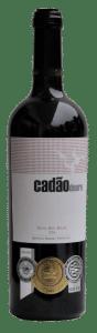 Cadão Rood | Portugal | gemaakt van de druif: Tinta Roriz, Touriga Franca, Touriga Nacional