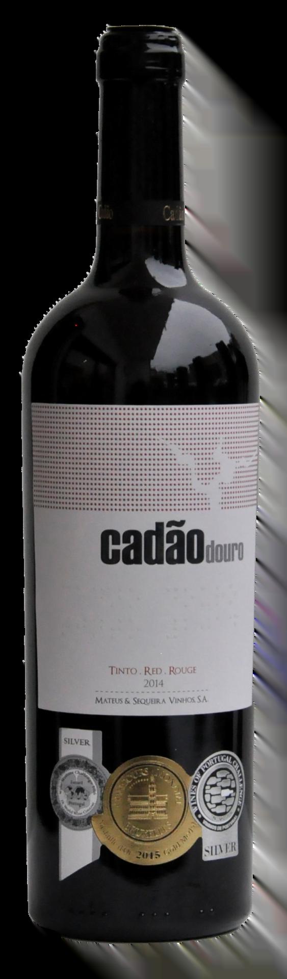 Cadão Rood   Portugal   gemaakt van de druif: Tinta Roriz, Touriga Franca, Touriga Nacional
