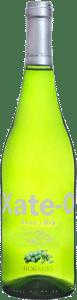 Calvente Xate-O | Spanje | gemaakt van de druif: muskaat alexandrie, Viognier