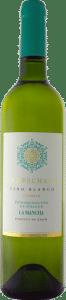 Campechano Verdejo | Spanje | gemaakt van de druif: Verdejo
