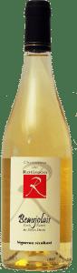 Domaine de Rotisson Beaujolais Blanc Cuvée Nature des Pierres Dorées | Frankrijk | gemaakt van de druif: Chardonnay