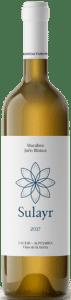 Fuente Victoria Sulayr Macabeo | Spanje | gemaakt van de druif: jaen blanca, Macabeo, Vijiriega