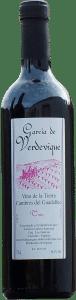 Garcia de Verdevique Tinto joven | Spanje | gemaakt van de druif: Garnacha, Tempranillo