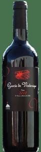 Garcia de Verdevique Tinto Crianza bio | Spanje | gemaakt van de druif: Cabernet Sauvignon, Syrah, Tempranillo