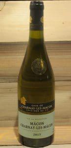 Glantenet Haute Cotes de Nuits | Frankrijk | gemaakt van de druif: Chardonnay