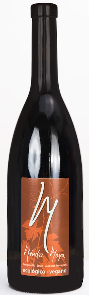 Mendez Moya Tinto | Spanje | gemaakt van de druif: Cabernet Sauvignon, Syrah, Tempranillo