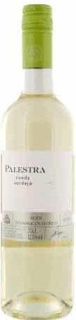 Palestra Rueda Verdejo | Spanje | gemaakt van de druif: Verdejo