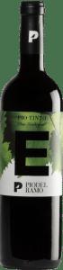 Pio del Ramo Pio Eco monastrell   Spanje   gemaakt van de druif: Monastrell