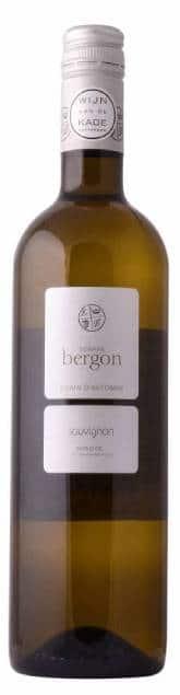 Bergon Sauvignon-Blanc | Frankrijk | gemaakt van de druif: Sauvignon Blanc