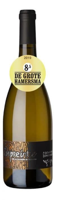Garennes Saumur Blanc Empreinte | Frankrijk | gemaakt van de druif: Chenin Blanc