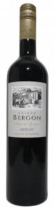 Maison Bergon Merlot | Frankrijk | gemaakt van de druif: Merlot