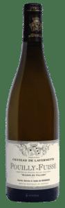 Pouilly Fuissé Maison du Villard Château de Lavernette | Frankrijk | gemaakt van de druif: Chardonnay