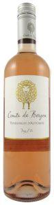 Chateau Routas Rosé | Frankrijk | gemaakt van de druif: Cinsault, Grenache Noir
