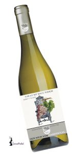 Vinsmoselle Pinot Gris AOP | Duitsland | gemaakt van de druif: Grauburgunder, Pinot Gris