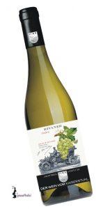 Weingut Hiss – Baden Rivaner Trocken   Duitsland   gemaakt van de druif: Müller-Thurgau