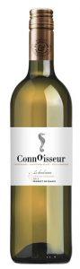Côtes de Gascogne Le Cheval Marin Connoisseur | Frankrijk | gemaakt van de druif: Colombard, Gros-Manseng, Sauvignon Blanc