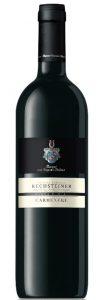 Rechsteiner Carmenere | Italië | gemaakt van de druif: Carmenere
