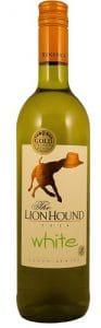 Ridgeback Lion Hound White | Zuid-Afrika | gemaakt van de druif: Sauvignon Blanc, Viognier