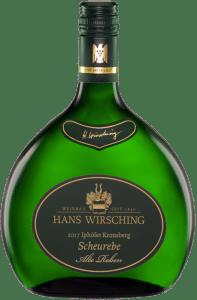 Scheurebe Alte Reben, Iphöfer Kronsberg 1e Lage, Hans Wirsching | Duitsland | gemaakt van de druif: