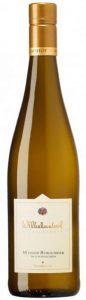 Wilhelmshof Weisser Burgunder Im Sonnenschein | Duitsland | gemaakt van de druif: Pinot Blanc