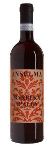 Anselma Giacomo – Barbera d'Alba DOC 2017 | Italië | gemaakt van de druif: Barbera