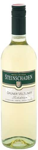 Steinschaden Grüner Veltliner 'Selektion' | Oostenrijk | gemaakt van de druif: Grüner Veltliner