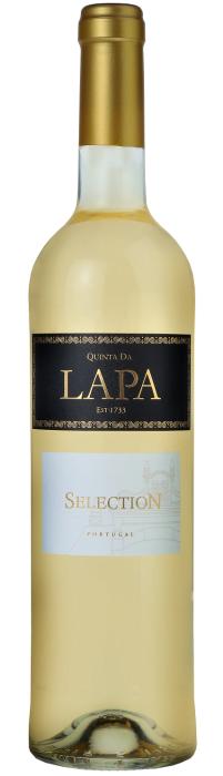Quinta da Lapa Selection Branco | Portugal | gemaakt van de druif: Arinto, Fernão Pires, Trincadeira