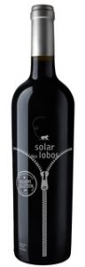 Rovisco Garcia Tinto | Portugal | gemaakt van de druif: Alicante Bouschet, Aragones, Cabernet Sauvignon, Syrah, Touriga Nacional