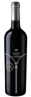 Solar dos Lobos Exclusive Collection Tinto | Portugal | gemaakt van de druif: Alicante Bouschet, Aragones, Cabernet Sauvignon, Syrah, Touriga Nacional