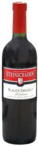 Steinschaden Blauer Zweigelt Selektion   Oostenrijk   gemaakt van de druif: Zweigelt