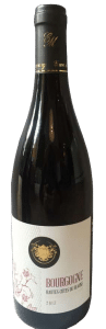 Maison Marinot Verdun Hautes Cotes de Beaune Rouge | Frankrijk | gemaakt van de druif: Pinot Noir