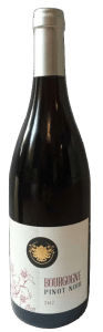 Maison Marinot Verdun Bourgogne Pinot Noir | Frankrijk | gemaakt van de druif: Pinot Noir