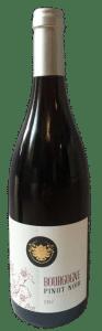 Château de Couches, Blason de Vair Cuvee Clin d'oeil | Frankrijk | gemaakt van de druif: Pinot Noir