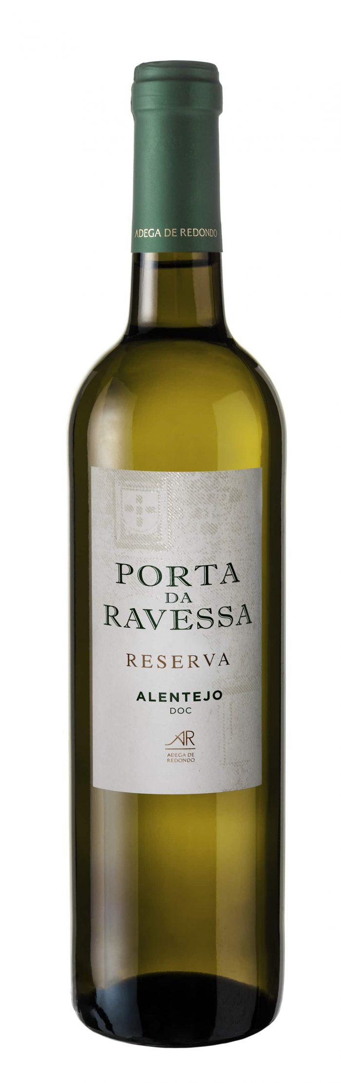 Porta da Ravessa Reserva Blanco | Portugal | gemaakt van de druif: Arinto, Fernão Pires, Semillon