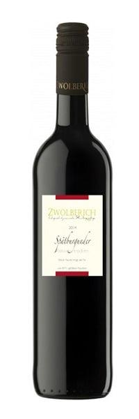 Zwölberich Spätburgunder | Duitsland | gemaakt van de druif: Spätburgunder