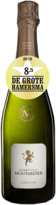 Champagne Beaumet, Brut | Frankrijk | gemaakt van de druif: Chardonnay, Pinot Meunier
