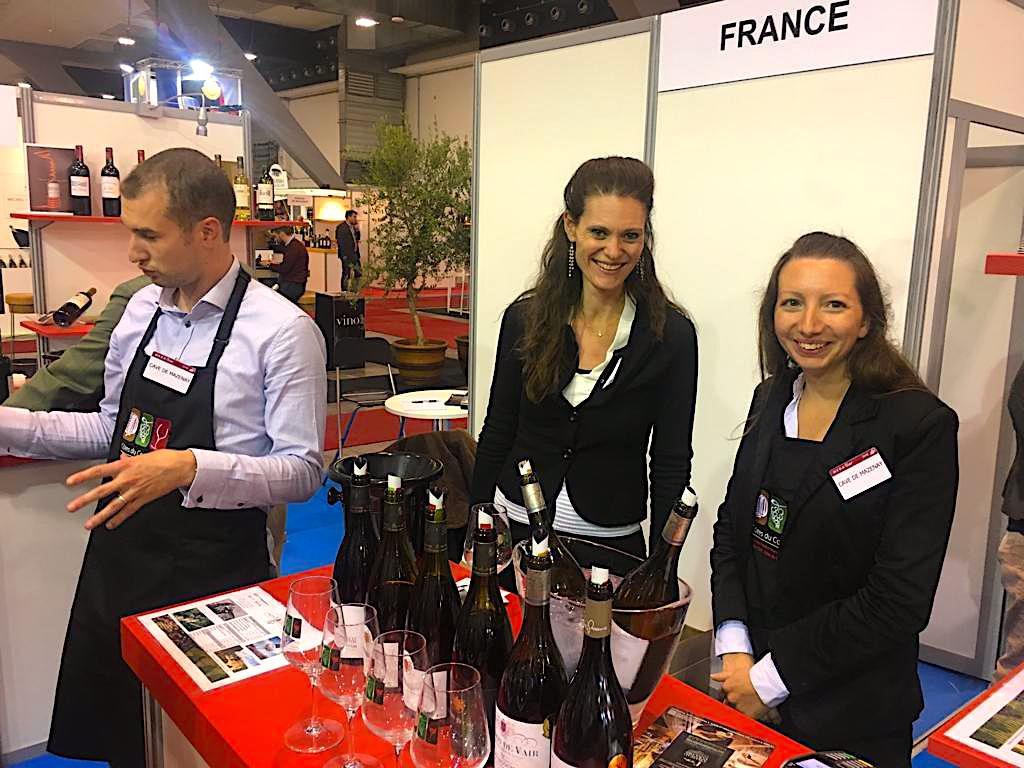 Mamuse wijnen uit de Bourgogne en cotes de couchois