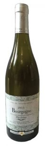 Maison Marinot Verdun Bourgogne Chardonnay | Frankrijk | gemaakt van de druif: Chardonnay