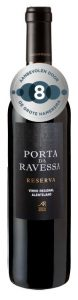 Porta da Ravessa Reserva tinto | Portugal | gemaakt van de druif: Alicante Bouschet, Shiraz, Touriga Nacional